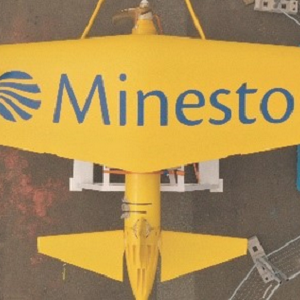 Newsletter - DE - Minesto