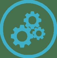 three-cog-icon-blue